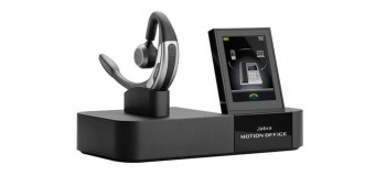 Produkt nyhed: Jabra Motion Office