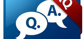 FAQ: Helt nyt Sennheiser DW headset, lader ikke