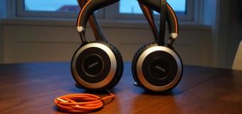 Review: Jabra EVOLVE™ 80 MS Stereo