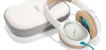 Review: Bose QuietComfort® 25