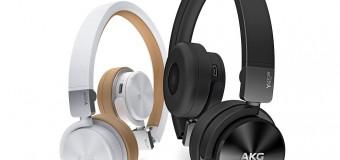 Review: AKG Y45 BT – Wireless lightweight headphones