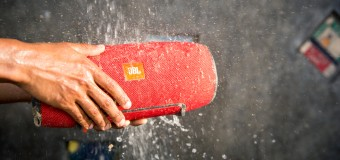 Product news: JBL Xtreme – Splashproof wireless speaker