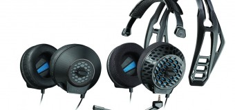 Product news: Plantronics RIG 500 series, World class gaming audio