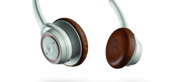 Product news: Plantronics Backbeat Sense – Cool new wireless stereo headphones