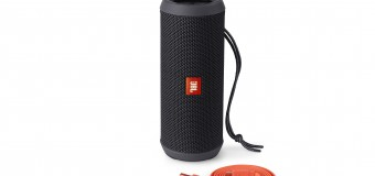 Product news: JBL Flip3 – Powerful stereo sound