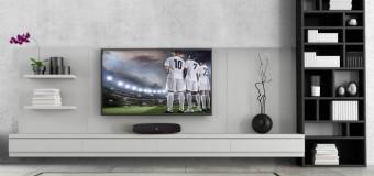 Product news: JBL IFA 2015 product presentation – JBL Boost TV