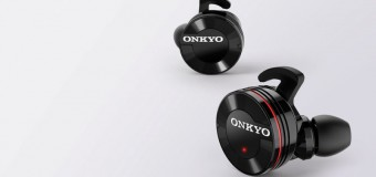 Product news: Onkyo odd looking W800BT wireless