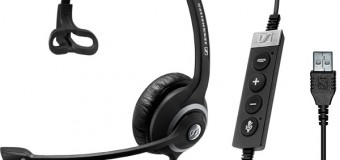 News: Sennheiser upgrade its popular CIRCLE™ headset range