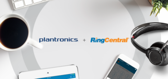 Plantronics partners up with Ringcentral, pairing UC headsets with a leading UCaaS solution