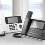 Innovaphone IP232 white/black