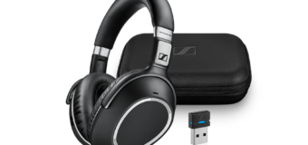 Product news: Sennheiser with industry's first wireless adaptive ANC headset for business